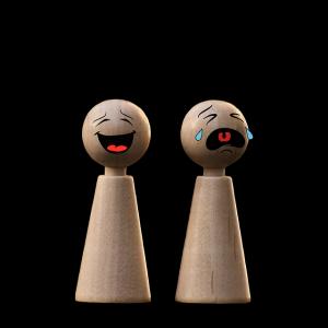 Ríete del mal humor y levanta el ánimo